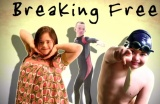 My life: breaking free