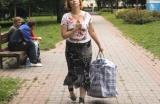 Жизнь в клетчатой сумке
